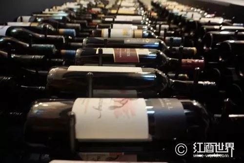 如何储存葡萄酒?