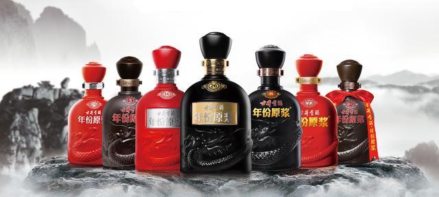 三大酿酒基地的安徽,酒企品牌在全国为啥不温不火