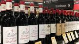 """葡萄酒在美销量大减,法国酒农向政府""""求救"""""""