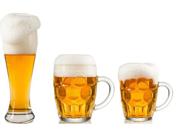 生鸡蛋加啤酒有什么作用