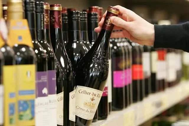 红酒怎么选