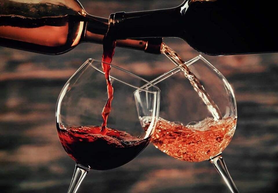 家庭怎么酿造葡萄酒