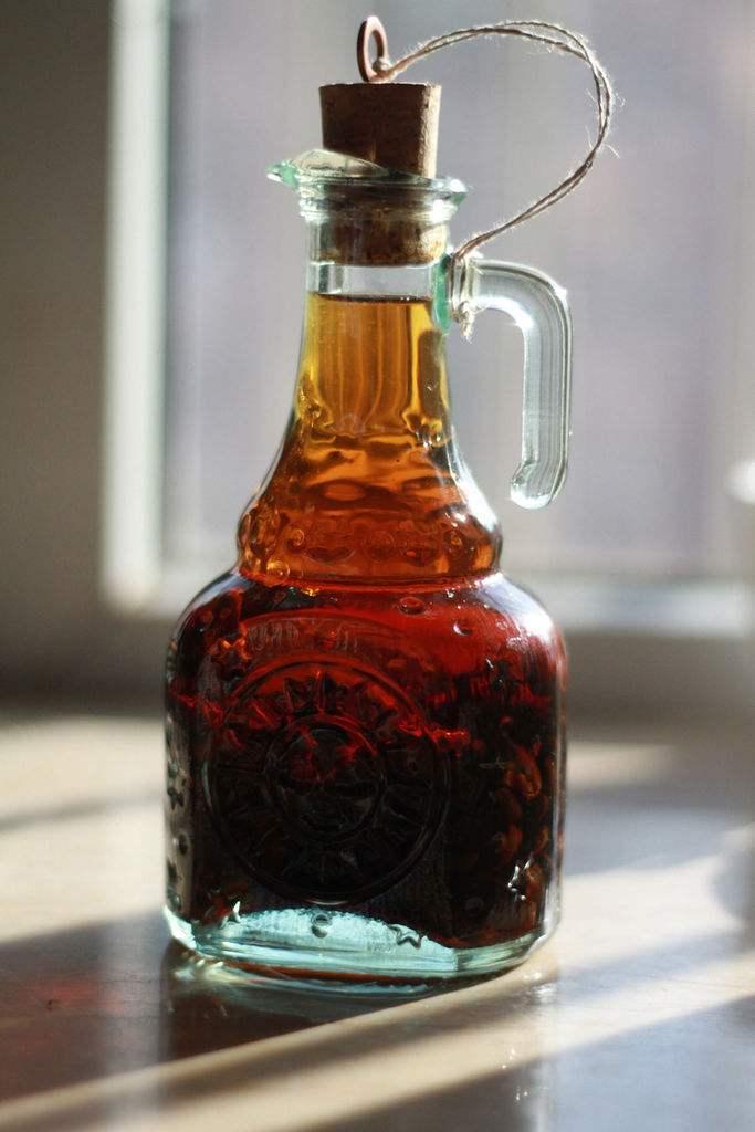 朗姆酒怎么酿