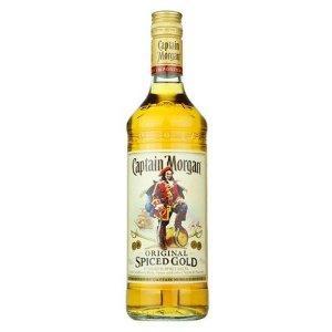 摩根船长金朗姆酒怎么喝