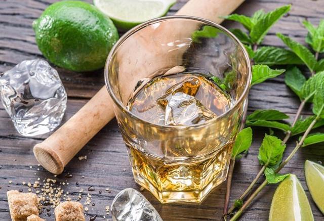 威士忌怎么喝最好喝