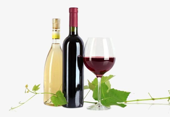 干红葡萄酒分几种口味
