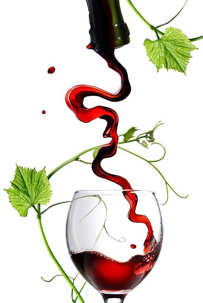 红葡萄酒是甜的吗