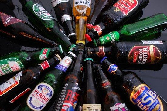 凯旋1664啤酒怎么样