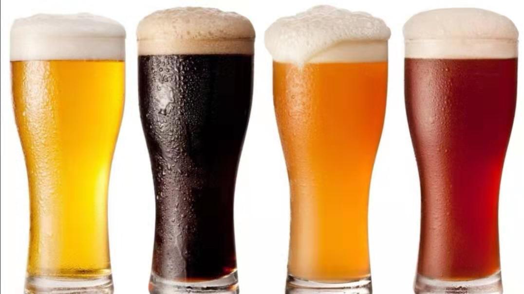 六瓶啤酒等于多少白酒