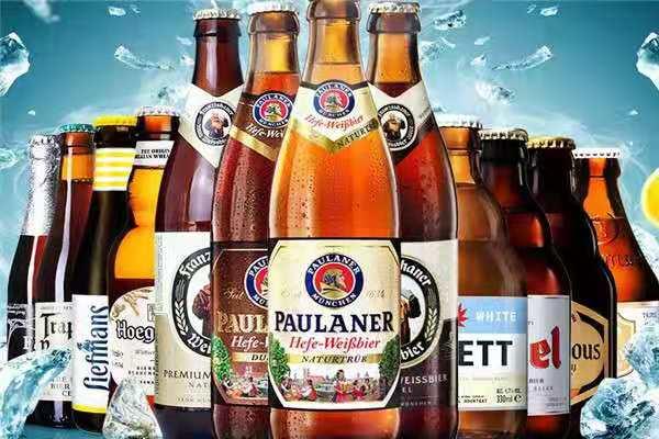那些精酿啤酒品牌好喝