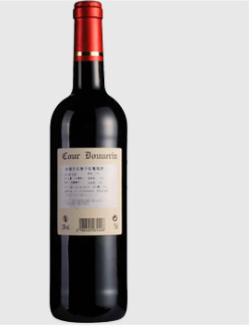 勃朗宁古堡干红葡萄酒怎么样