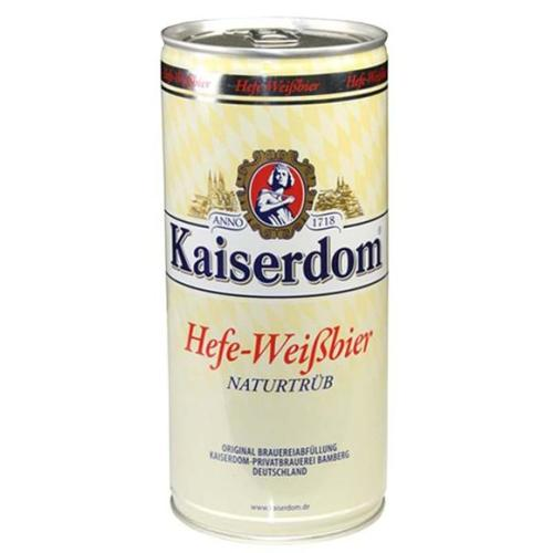 德国凯撒啤酒怎么样