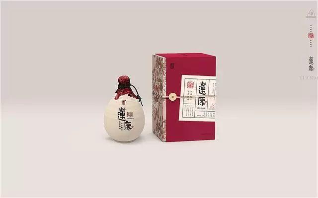 个性化酒包装设计要巧妙利用色彩