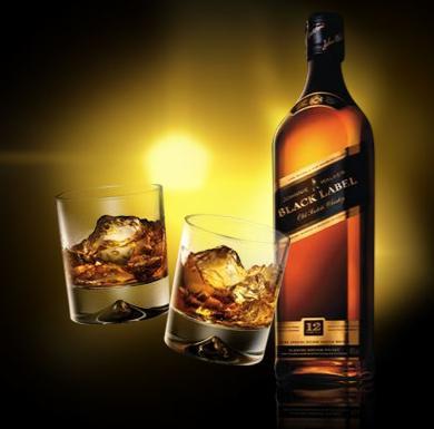 黑牌威士忌怎么喝