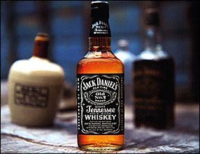 杰克丹尼威士忌怎么喝