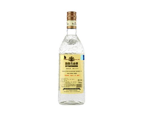 施格兰金酒怎么喝