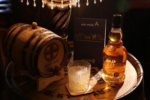 威士忌怎么保存