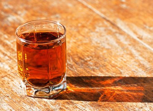 威士忌怎么调