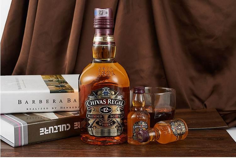 芝华士12年威士忌怎么喝