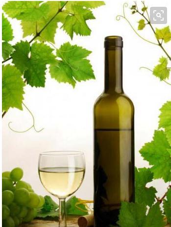 白葡萄酒是怎么做的