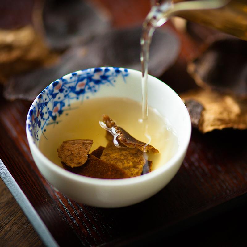 茶和酒能不能一起喝,3款茶酒调饮配方