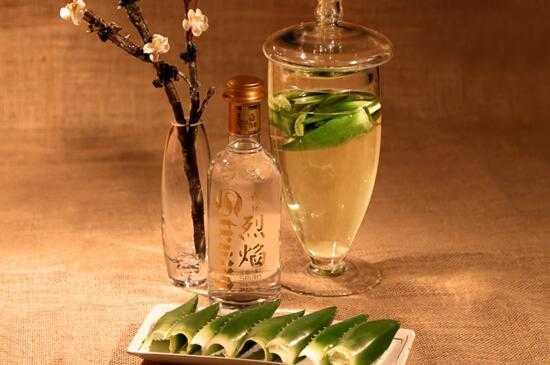 芦荟酒有什么功效?芦荟酒的功效是什么?