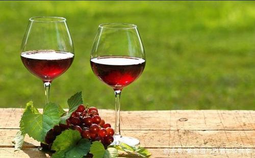 葡萄酒的健康属性是行业发展最大的利好和机遇