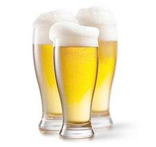 啤酒泡沫怎么消除