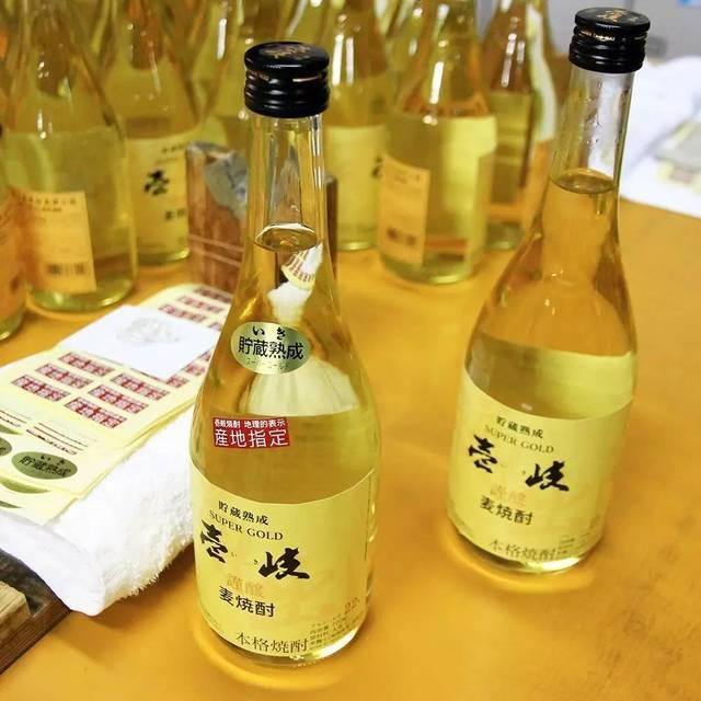 日本酒烧酒怎么喝