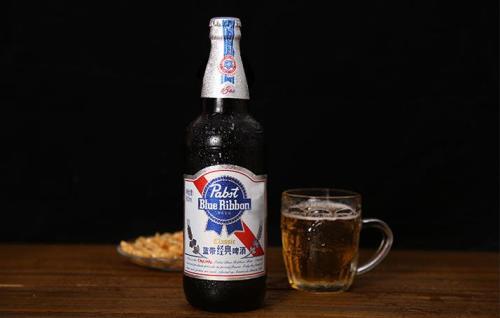 蓝带啤酒在美国怎么样