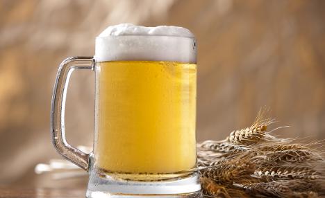 中华啤酒是哪里生产的