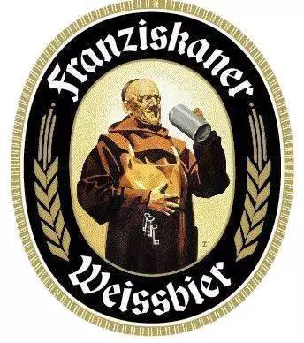 为什么德国啤酒瓶上有老头的头像?啤酒瓶上的头像是修道士。