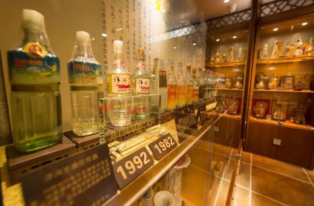 老酒博物馆线上游第二站:给你一场4A级的老酒体验