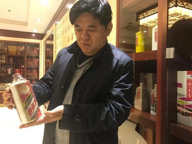 """《华夏酒报》联合老酒收藏大咖启动""""云游老酒博物馆""""活动"""