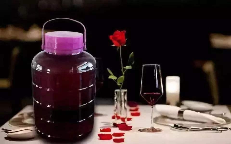 自酿葡萄酒可以放多久