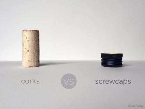 螺旋盖葡萄酒可以陈年吗?螺旋盖和橡木塞谁更适合陈年?