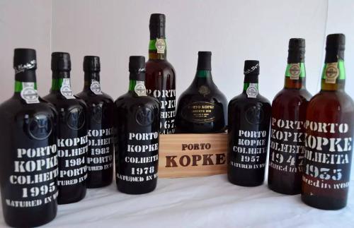什么是马德拉酒?马德拉酒最耐储存的葡萄酒。