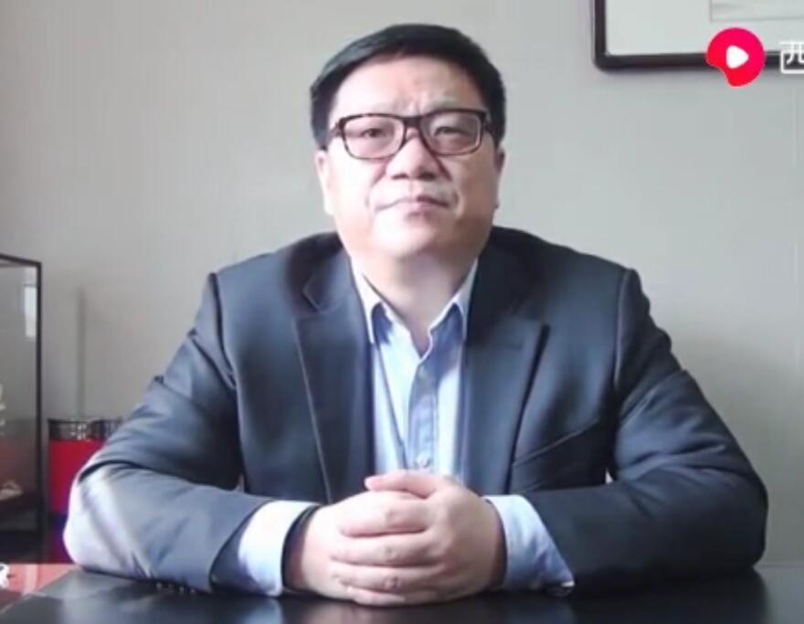 河北古顺酿酒股份有限公司董事长 卫凯:古顺酒的前世今生