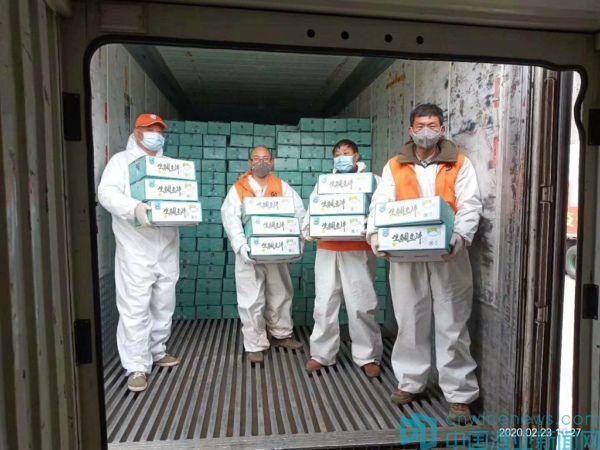湖北白云边酒业股份有限公司:一批优秀志愿者获表彰