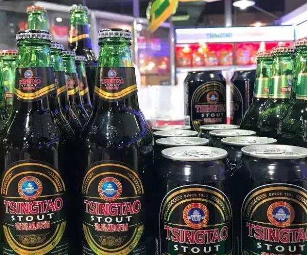 青岛高端啤酒有哪些品牌