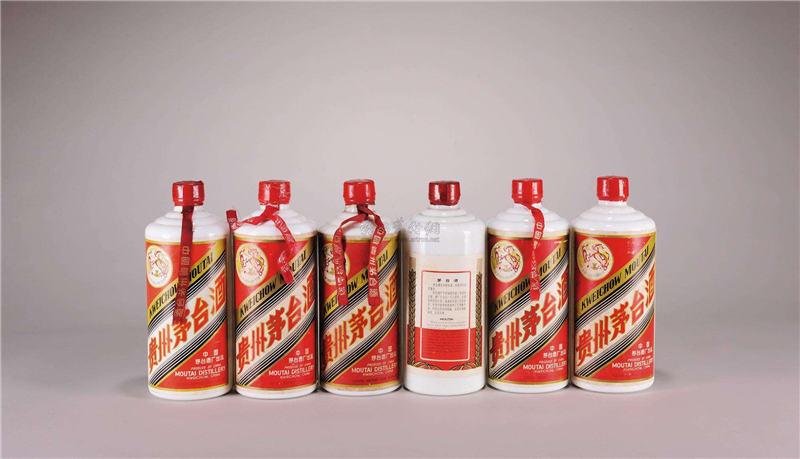 贵州茅台酒销售有限公司发布公告:取消贵州佰酒汇的经销权