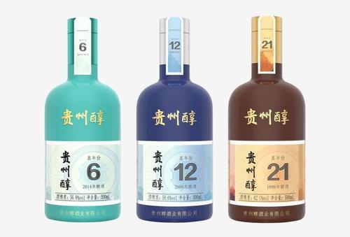 """直言年份酒""""七大乱象""""贵州醇董事长朱伟六评年份酒"""