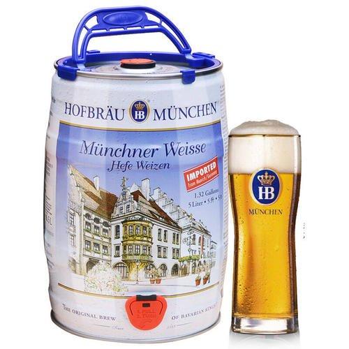 德国白啤酒品牌排行