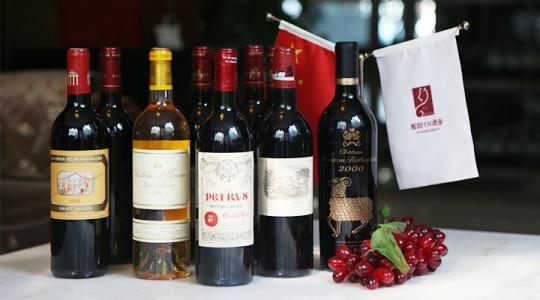 2020年国产葡萄酒机遇与危机共存