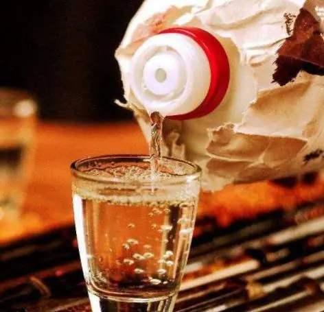 酱香型白酒特点介绍