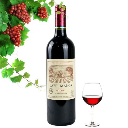 路易拉菲干红葡萄酒保质期多久