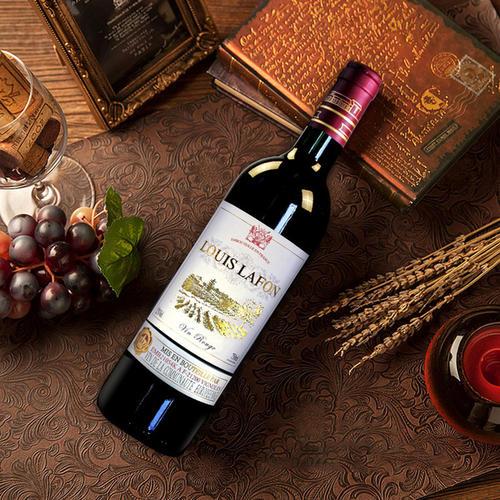 路易拉菲葡萄酒如何鉴别真假