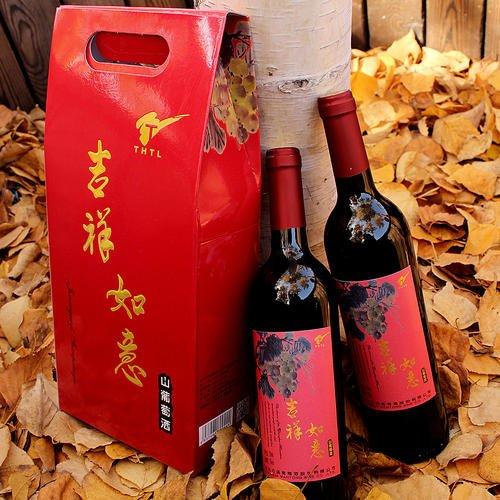 哪个牌子的甜红葡萄酒口感好