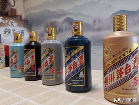 飞天茅台提升出厂价至1199元/瓶,提价幅度为23.74%