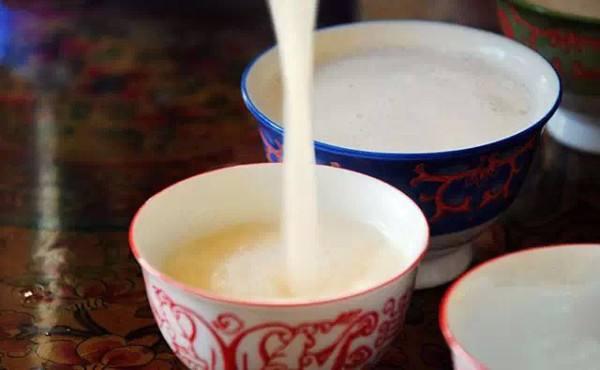 青稞酒酥油茶是哪个民族的特色